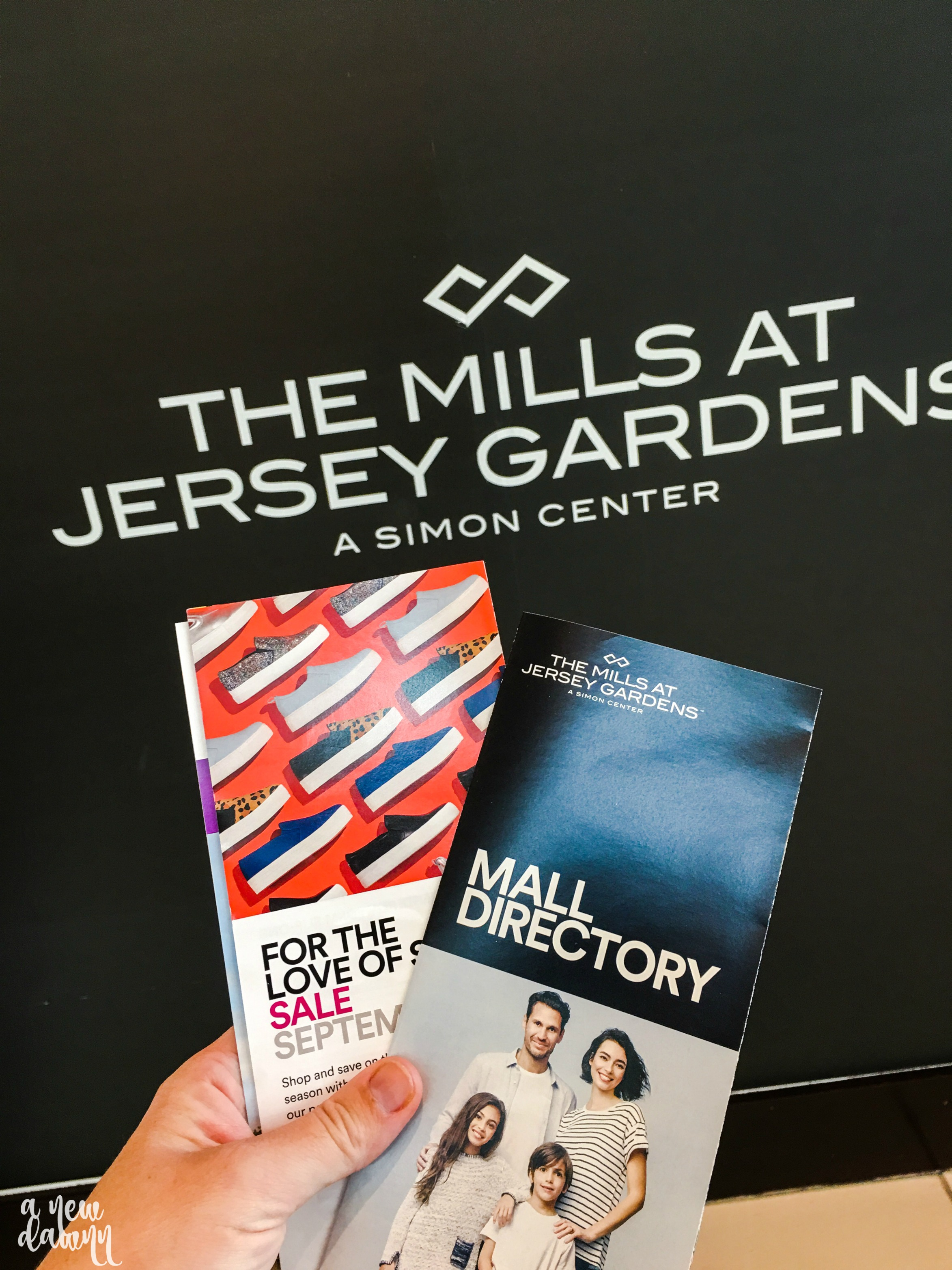 The Mills at Jersey Gardens