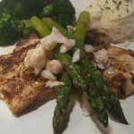 Exploring Fall Tastes at Bonefish Grill