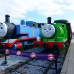 Spend the Day Out With Thomas at Strasburg Rail Road