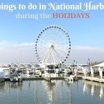 5 Things to Do in National Harbor for the Holidays