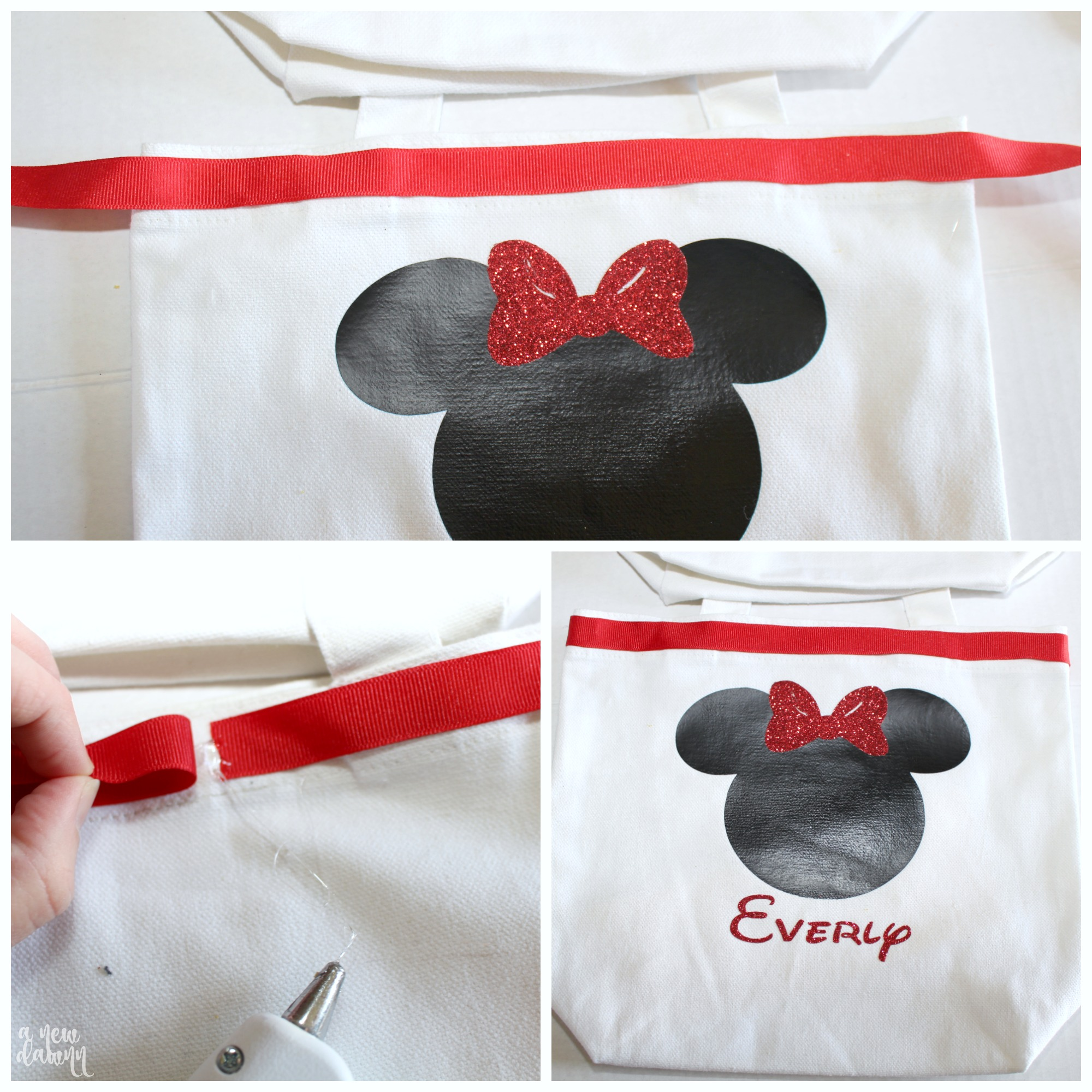 How to make a Disney Fish Extender