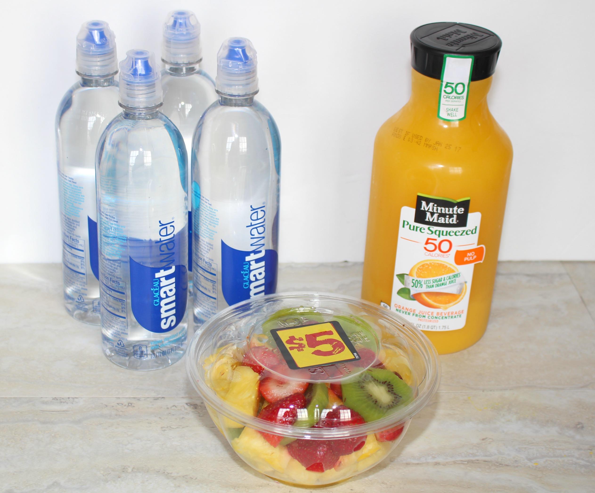 Kiwi Berry Smoothie Recipe