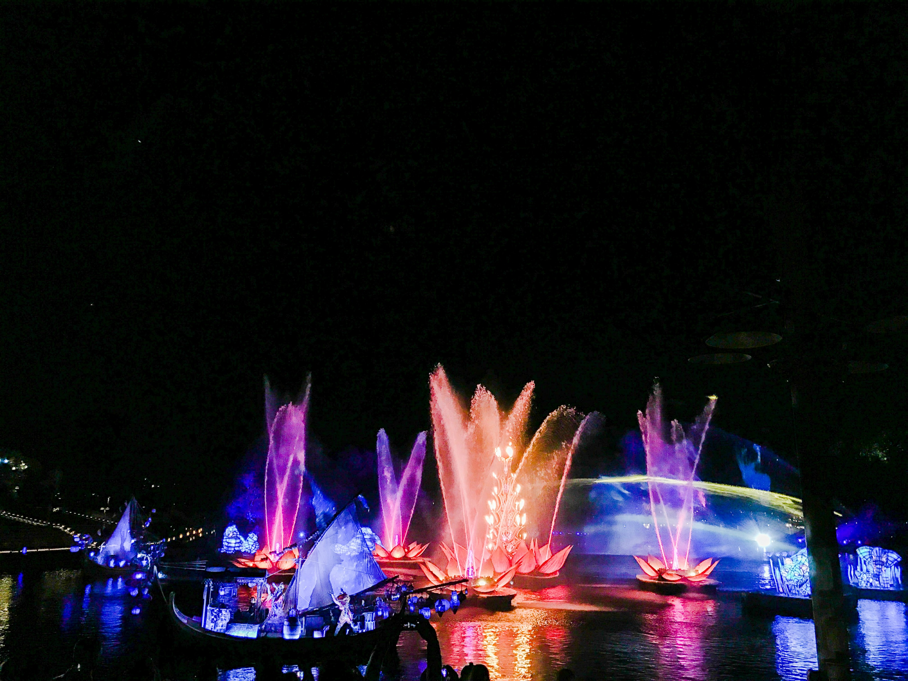 Rivers of Light at Disney's Animal Kingdom