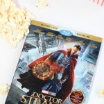 Family Movie Night – Doctor Strange