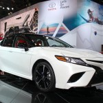 3 Reasons To Visit the New York International Auto Show this Year