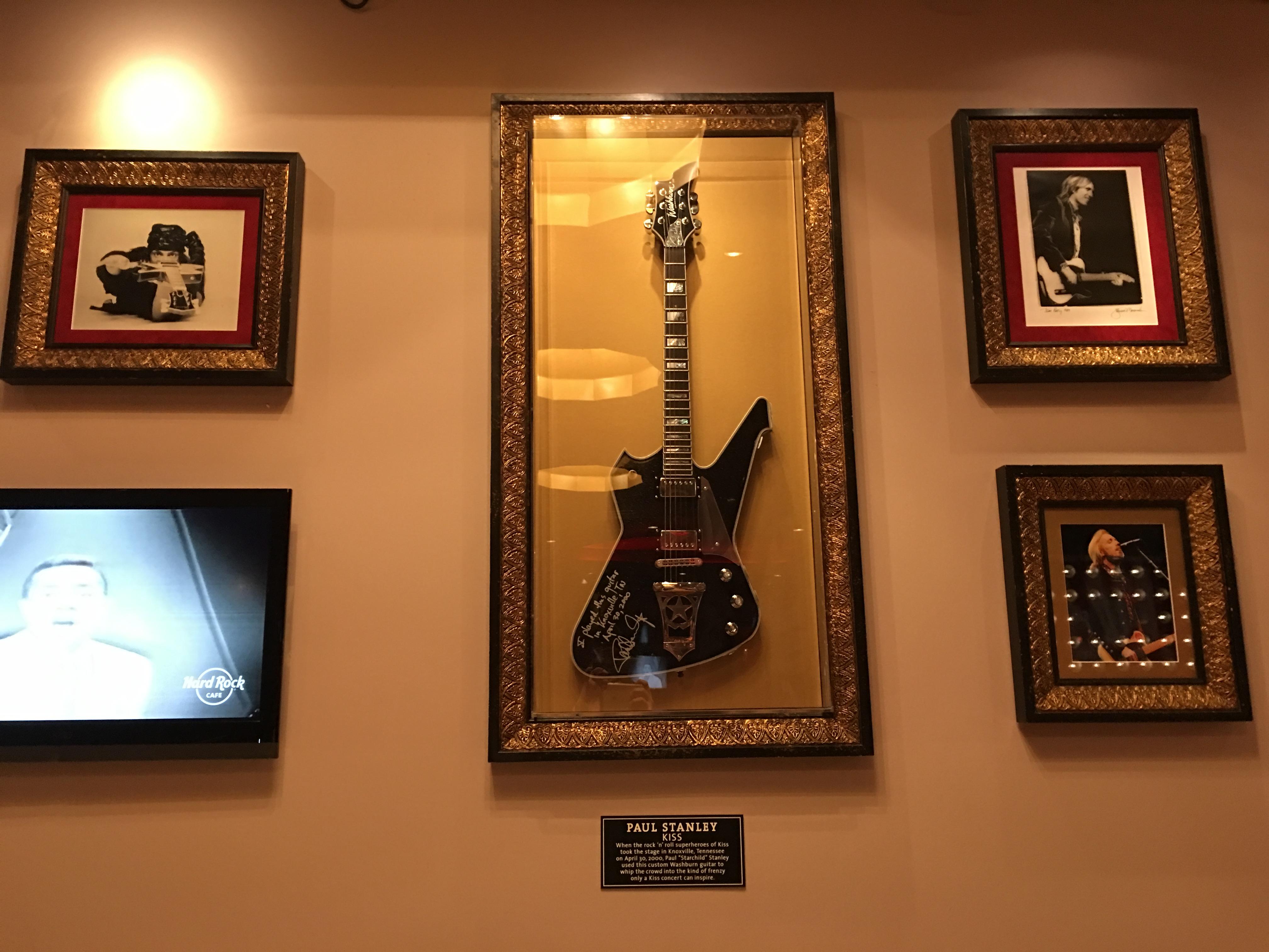 Hard Rock Cafe Baltimore