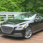 The 2017 Genesis G80 – Where Luxury Meets Affordability