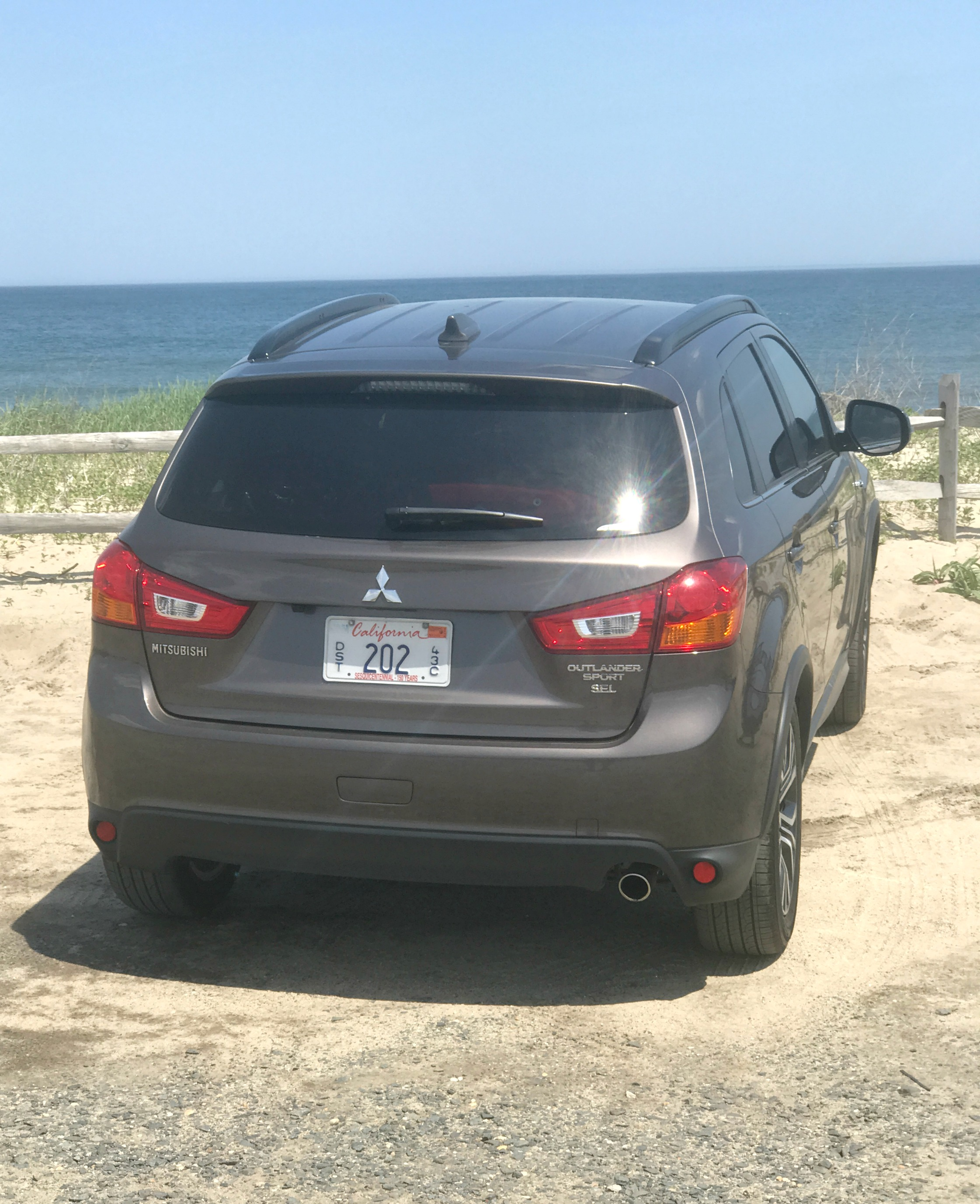 Plan the Perfect Beach Road Trip