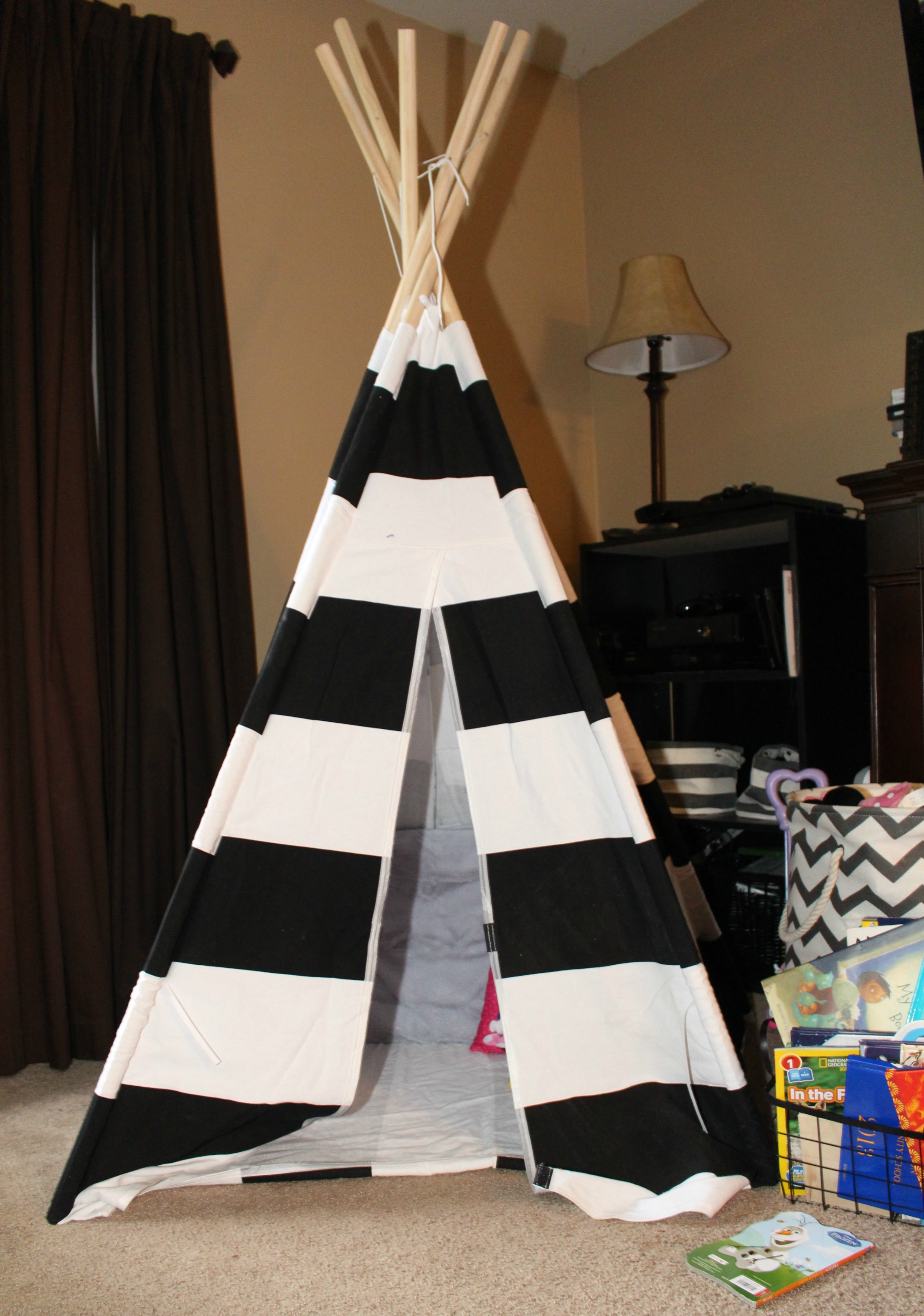Tips for Creating a Comfy Reading Nook for Kids