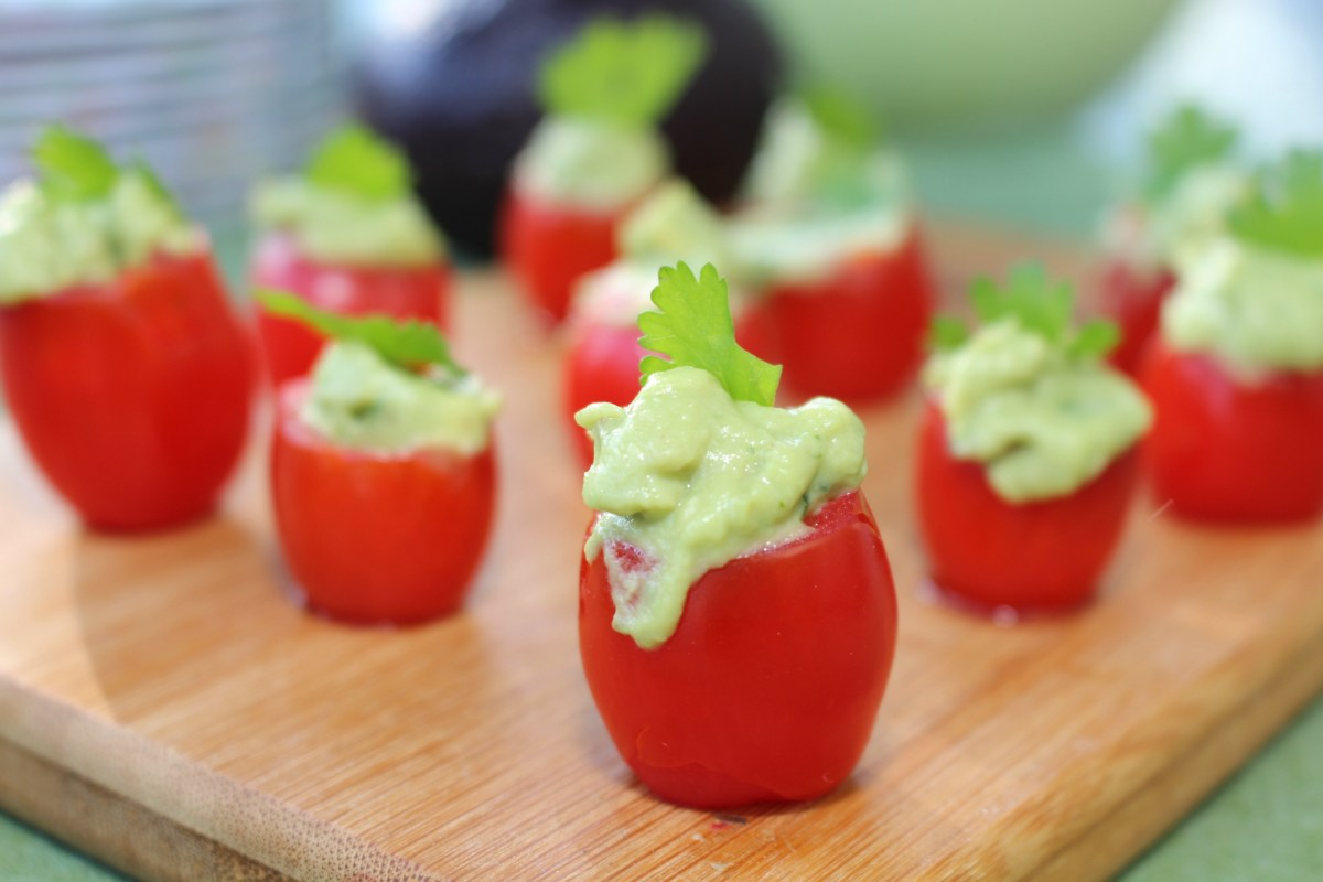 Easy and Delicious Avocado Recipes - Perfect for the Whole Family to Enjoy