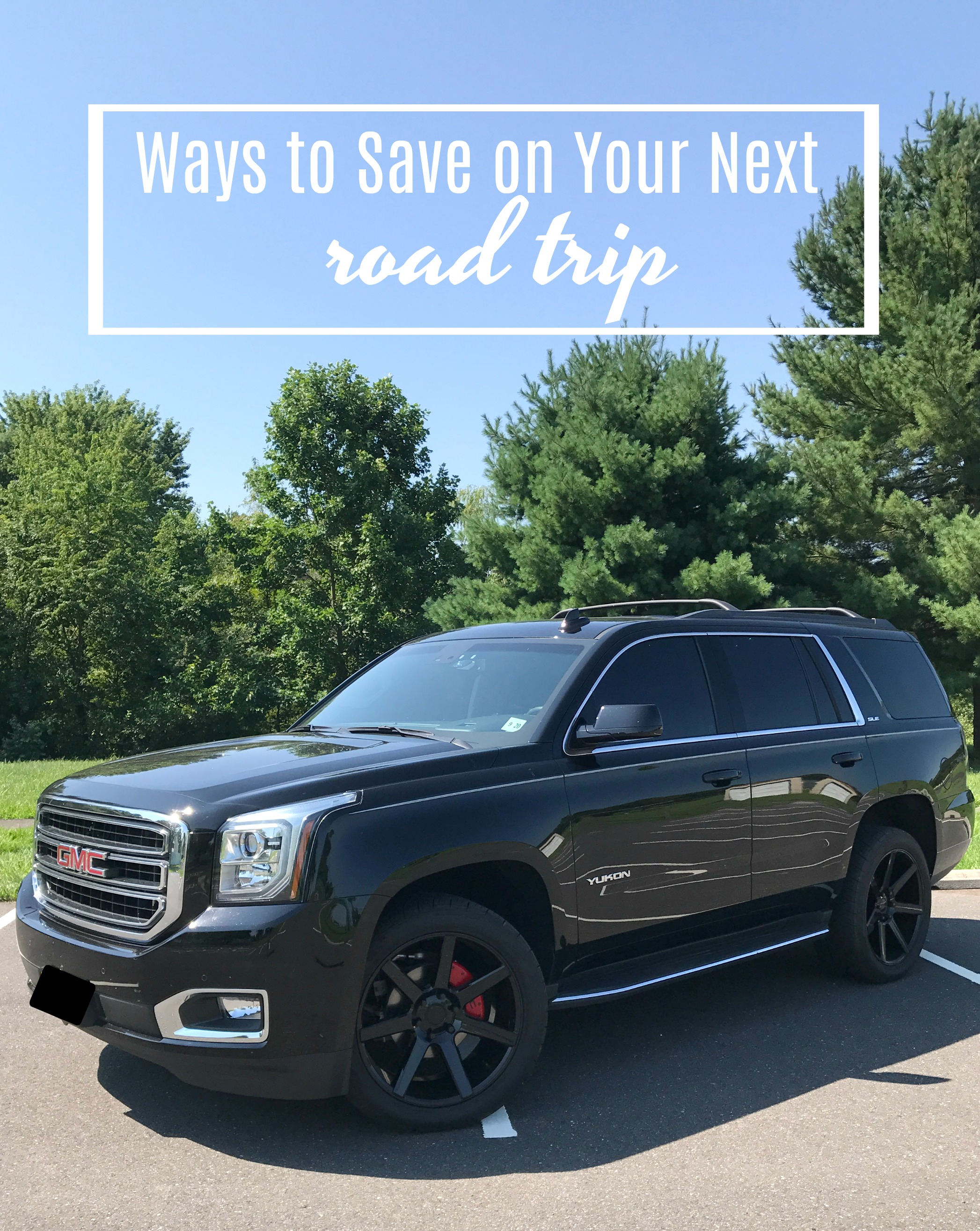 Ways to Save on Your Next Road Trip