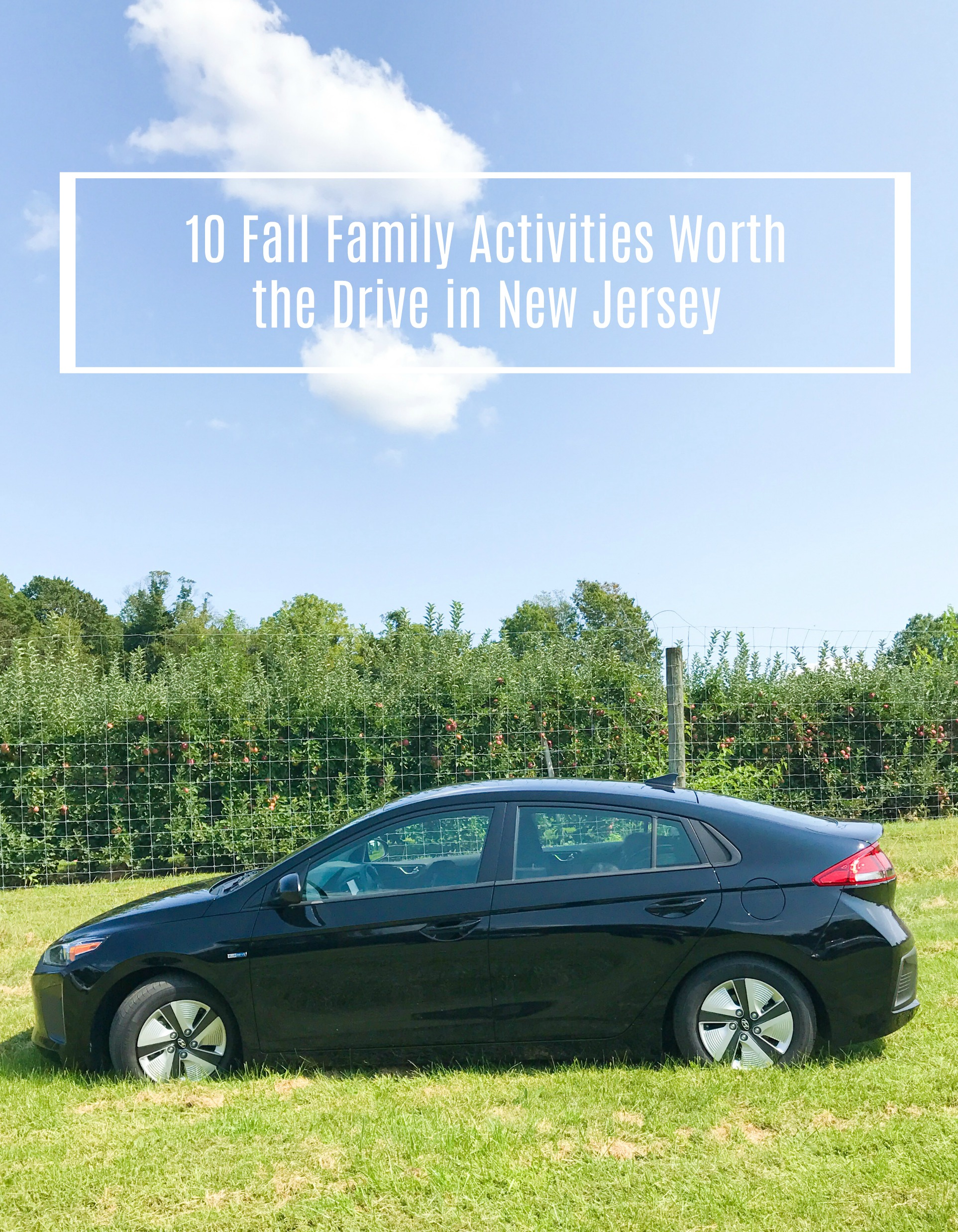 10 Fall Family Activities Worth the Drive in New Jersey