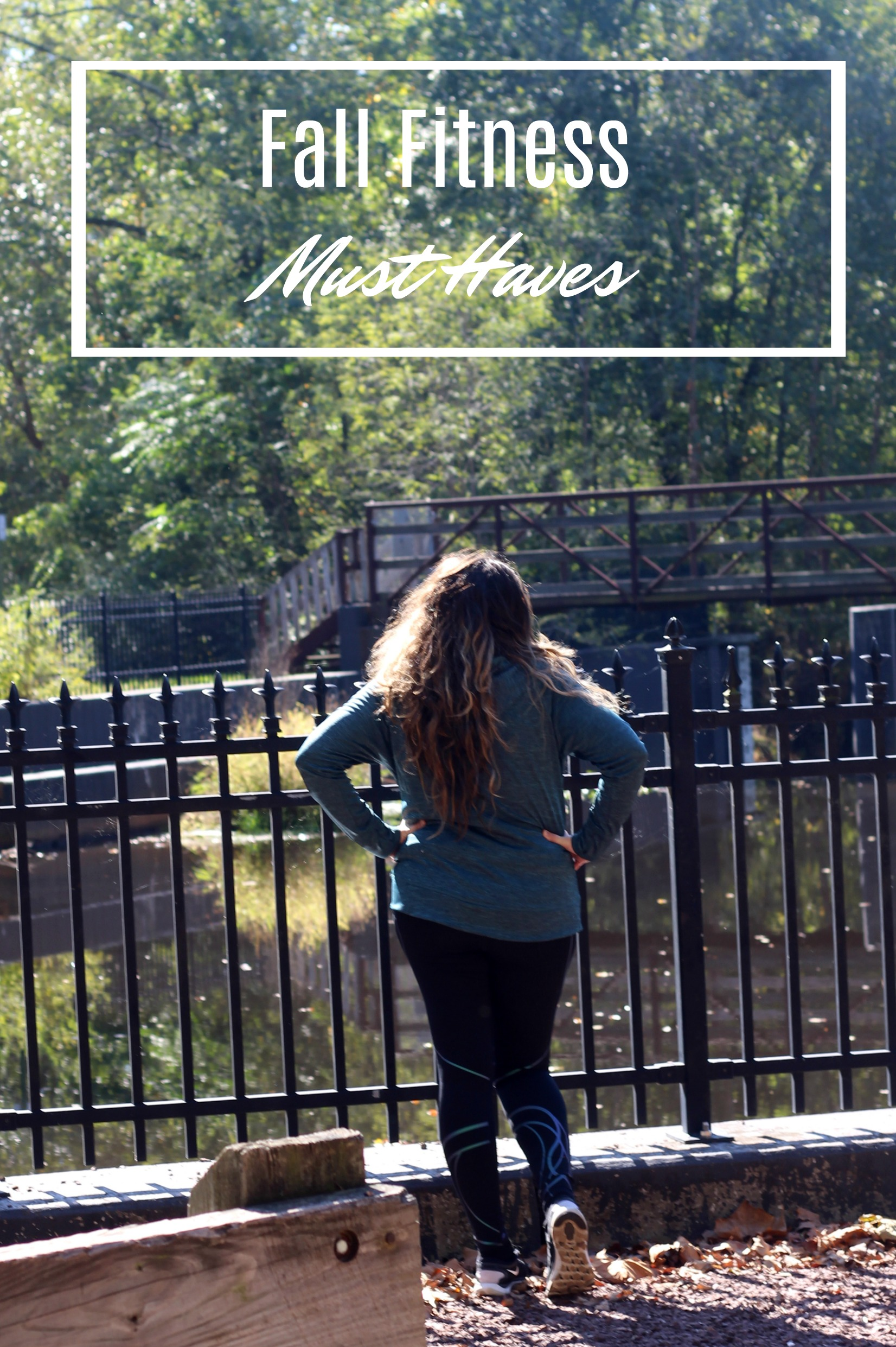 Fall Fitness Must Haves