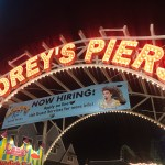 Morey's Piers Holiday Sale