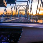 Road Trip Diaries – National Harbor in the 2018 Toyota Avalon Hybrid