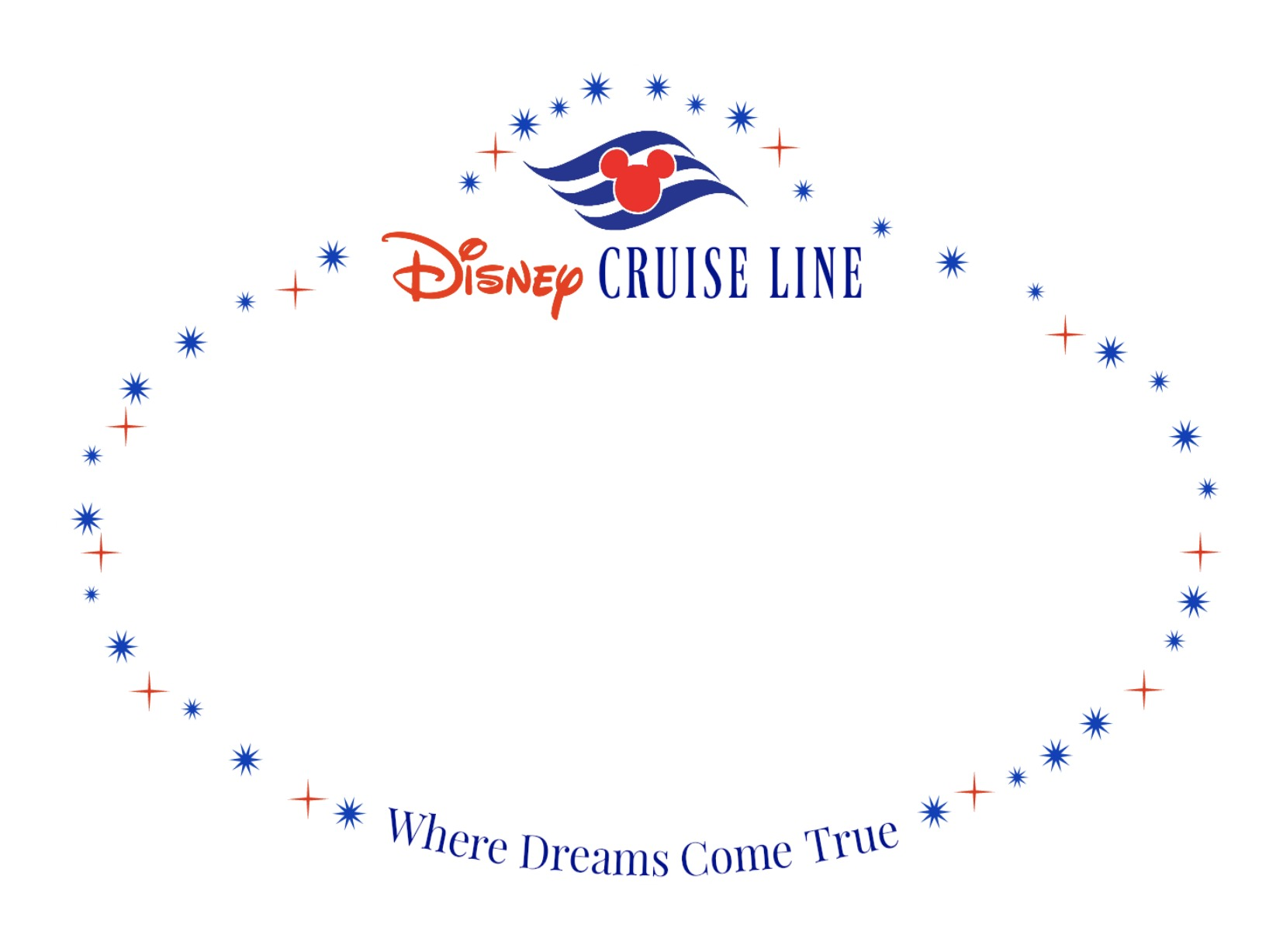 How Do I Print Magnets For My Disney Cruise