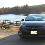 5 Reasons to Love The 2017 Toyota Corolla