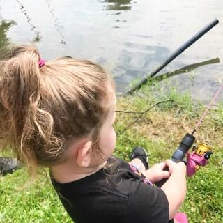 Free Fishing Days New Jersey