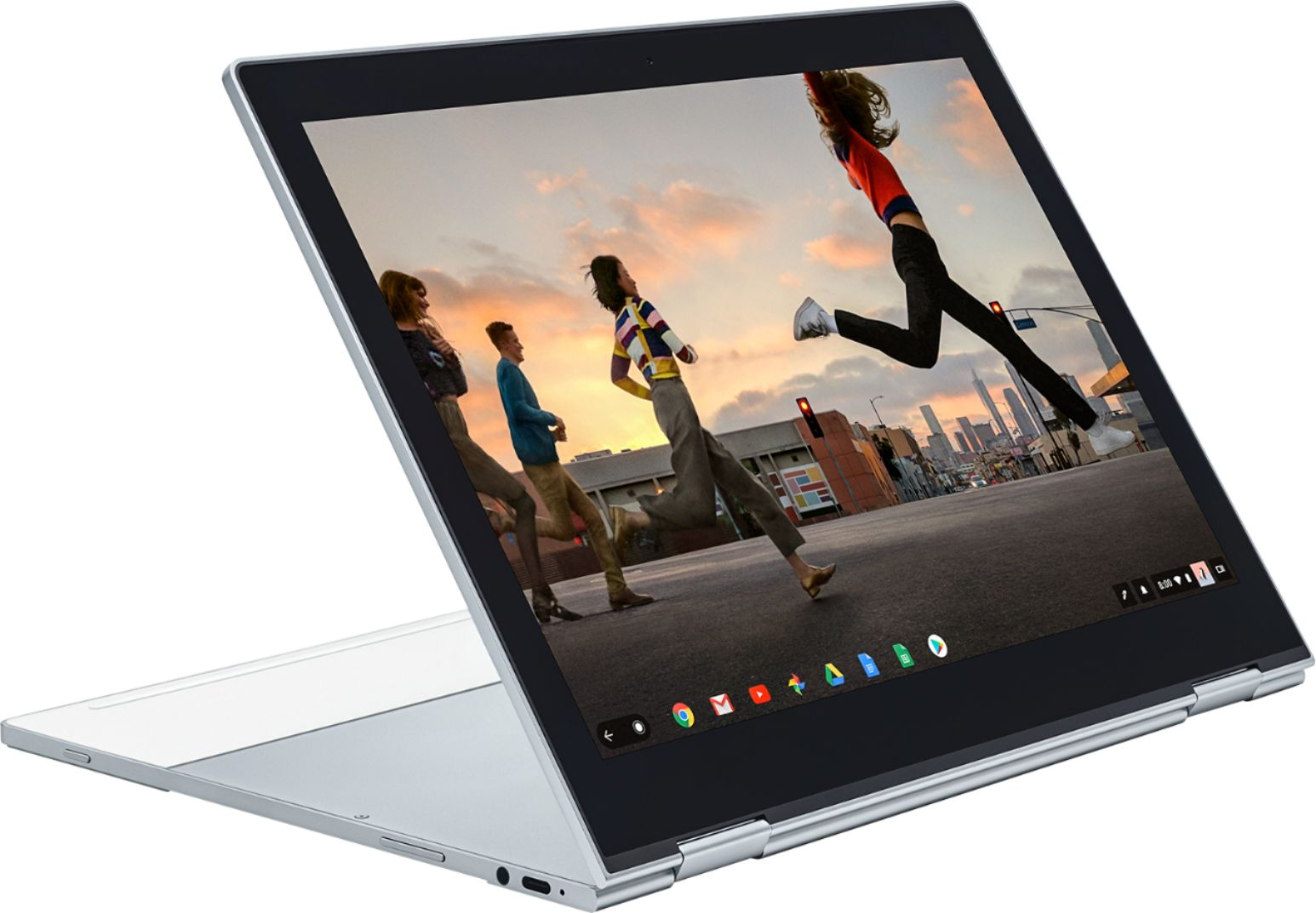 4 Reasons to Love the Google Pixelbook