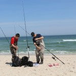 Fishing Together - Preserve the Moment and the Catch