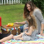 Backyard Scavenger Hunt Fun with Kinder Joy™
