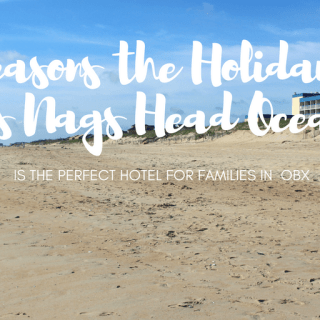 Holiday Inn Express Nags Head