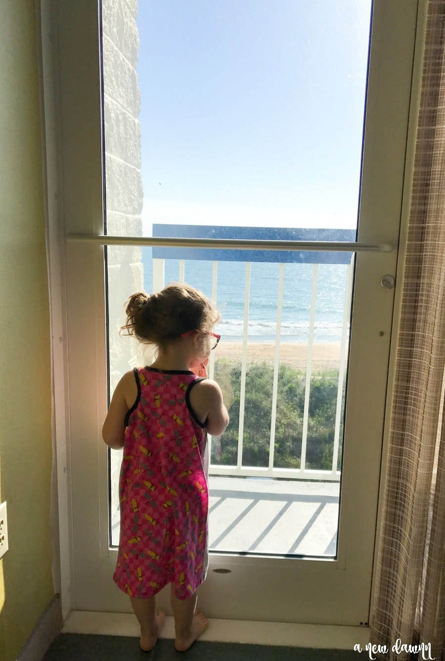5 Reasons the Holiday Inn Express Nags Head Oceanfront is the Perfect Hotel in OBX
