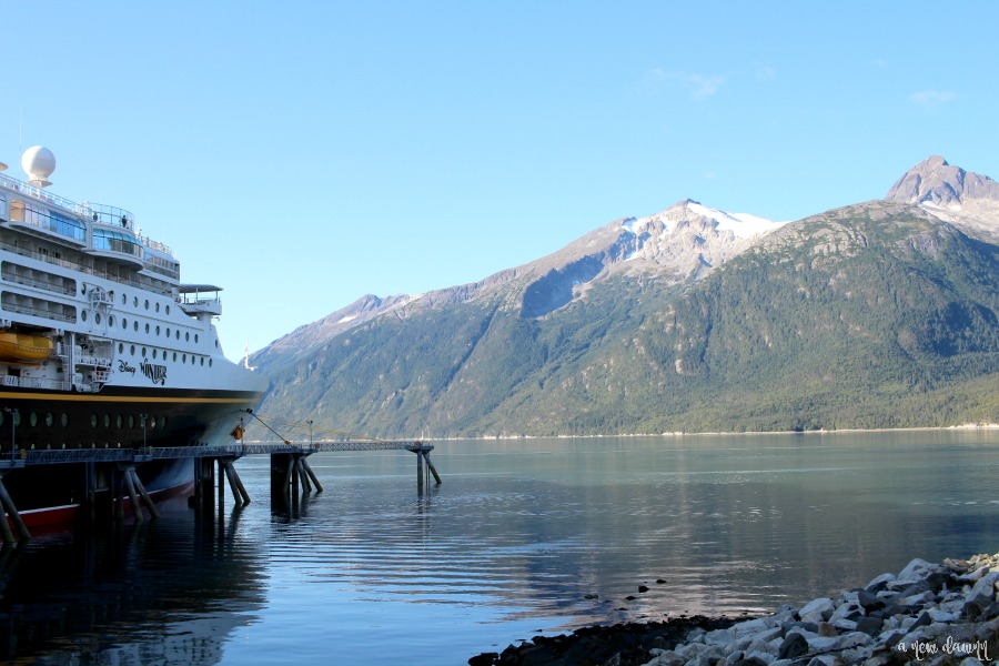 Everything You Need to Know before Taking a Disney Alaska Cruise