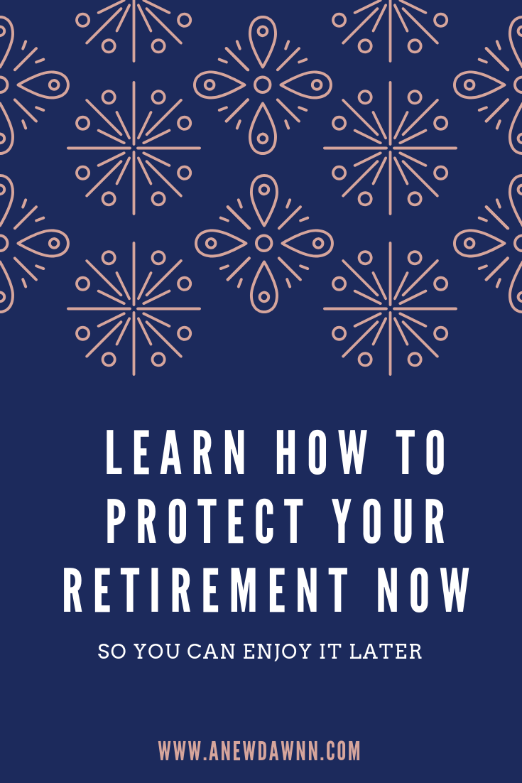 Prudential Protect Your Retirement Event