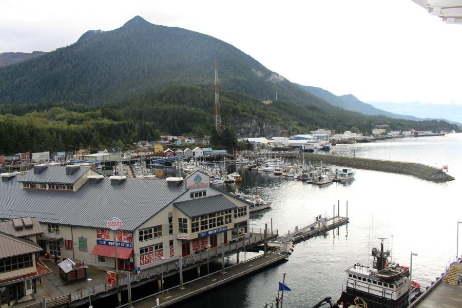Disney Cruise Line Alaskan Cruise: A 7 Day Adventure Through Alaska