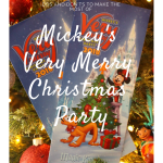 Dos and Don'ts to Make the Most of Mickey's Very Merry Christmas Party