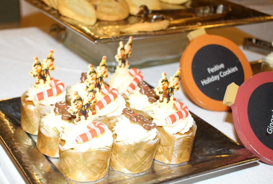 Jingle Bell Jingle BAM! Dessert Party