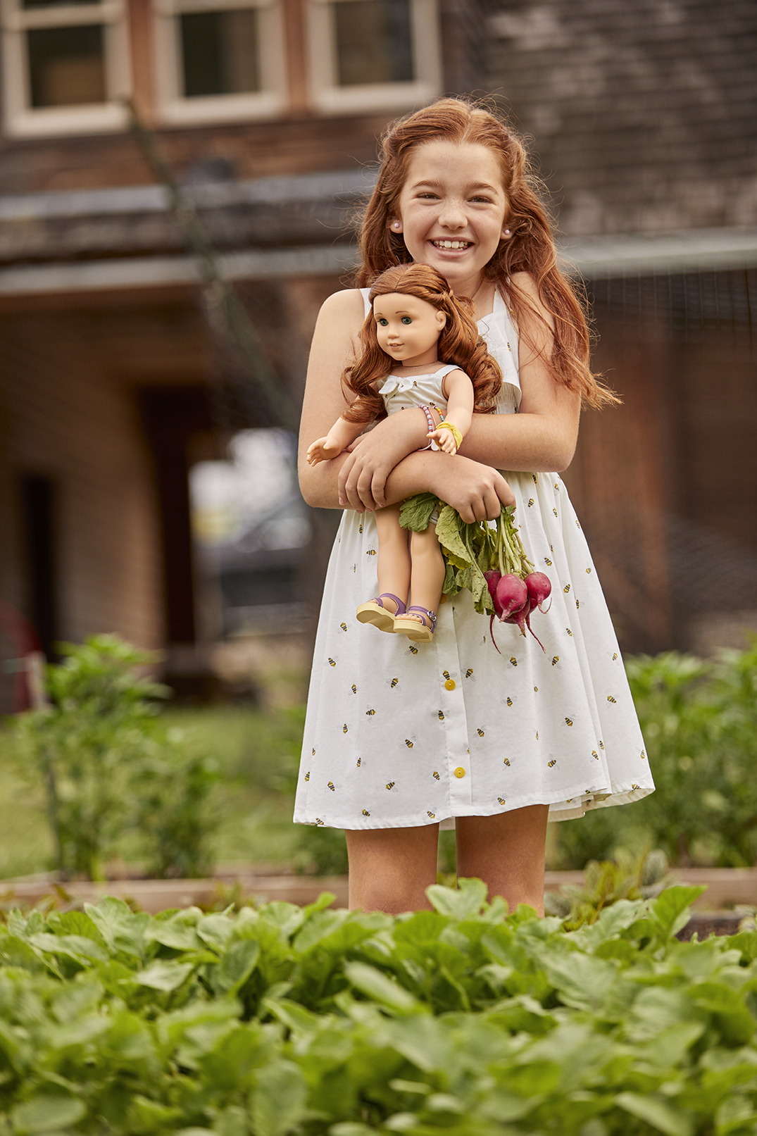 Meet Blaire Wilson American Girl's 2019 Girl of the Year