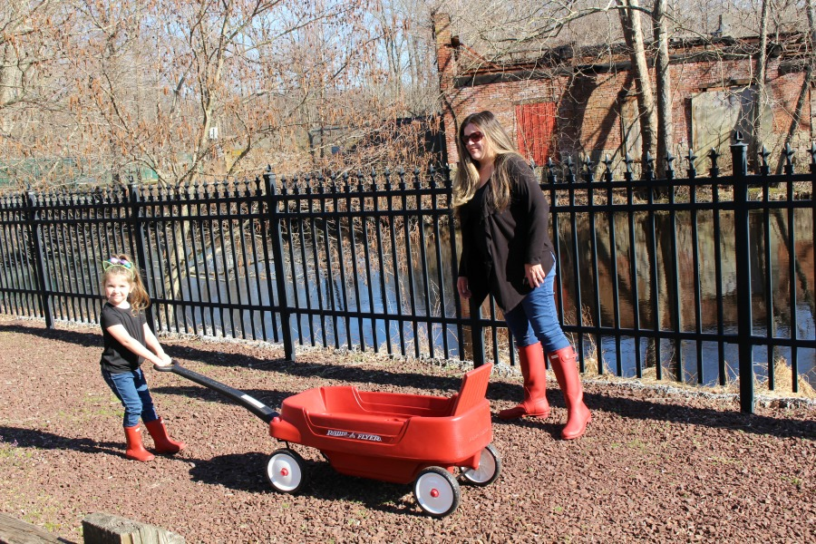 4 Fun and Easy Ways for Kids to Spend More Time Outdoors.