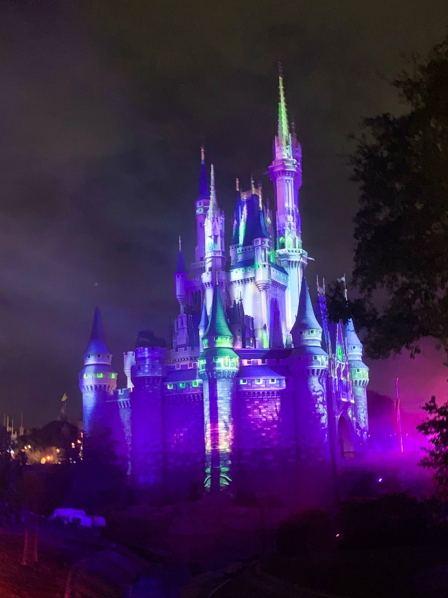 8 Treats to Try at Mickey's Not So Scary Halloween Party