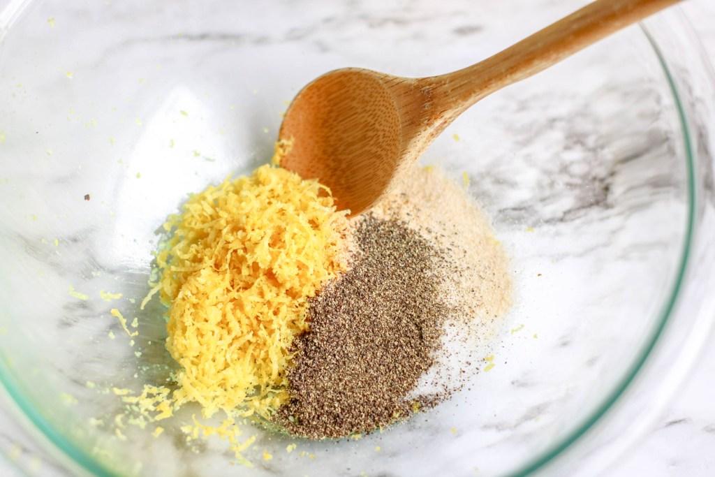 lemon pepper wings ingredients