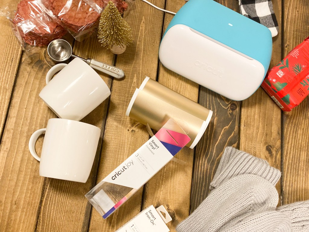 Find the perfect gift for the crafters on your Christmas list this year with these 8 Must Have Gifts for the Cricut Fan on Your Holiday Shopping List