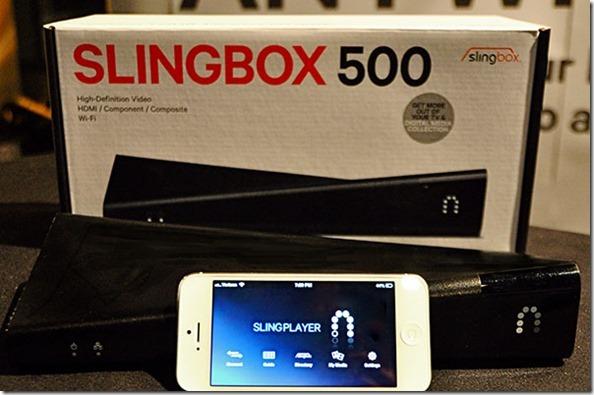 7 Slingbox