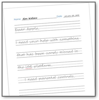 deartimiosparentalcontrols