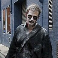 XP Zombie Apocalypse