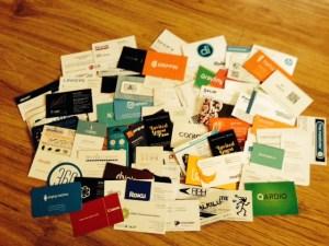 CES cards