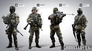 BF4 multiplayer