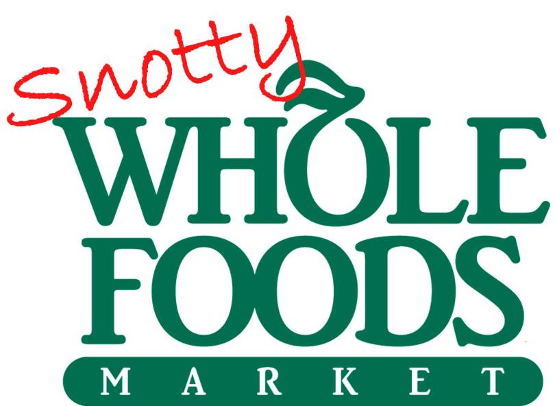 Whole Foods Domain Music