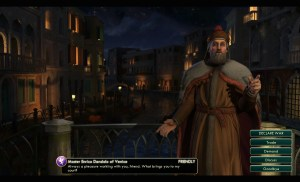 Civilization V Venice