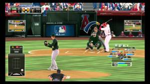 MLB 14 The Show Gameplay