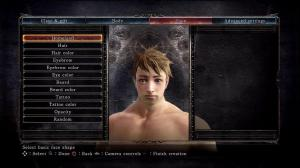 Dark Souls 2 Customization