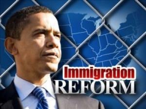 barack obama immigration reform