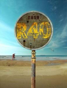 Rush R40 Album