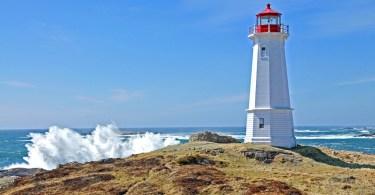 beacon technology lighthouse