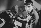 Leonard Nimoy dead Spock videos from Star Trek TV series and movies